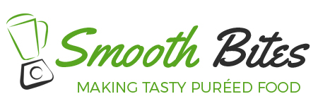 Smooth Bites – Making Tasty Puréed Food